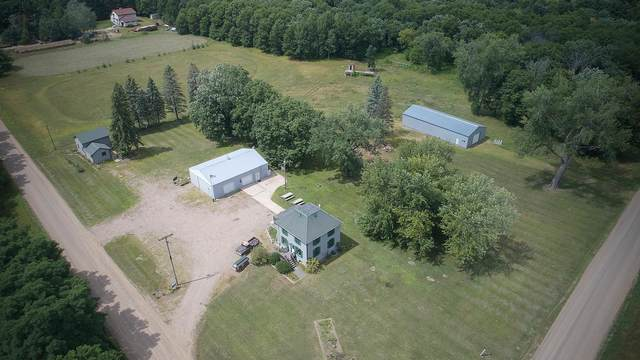 5225 285th Avenue NW, Isanti, MN 55040 (#5636709) :: The Michael Kaslow Team