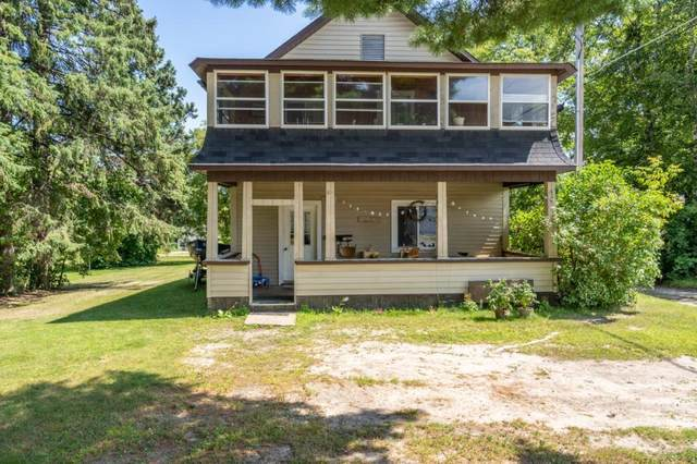 812 7th Avenue, Grand Rapids, MN 55744 (#5636884) :: The Janetkhan Group