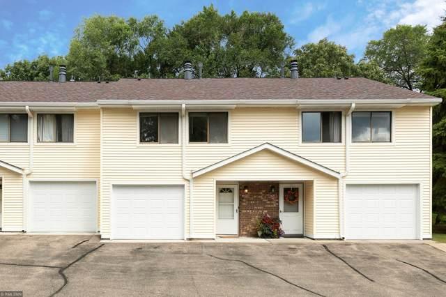 1623 City View Drive #5, Eagan, MN 55121 (#5637255) :: Tony Farah   Coldwell Banker Realty