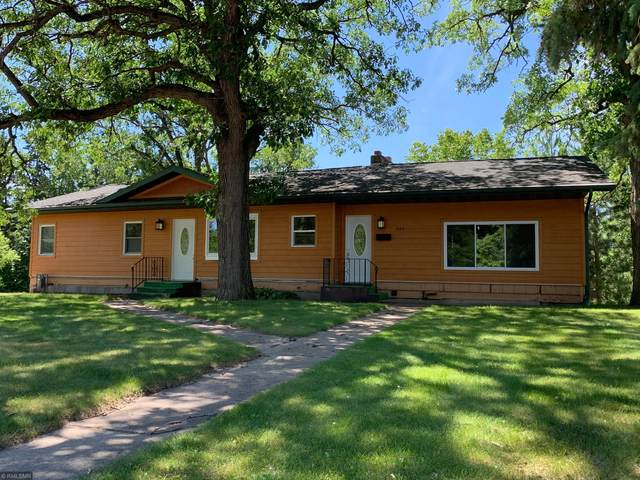 520 Canal Street, Grand Rapids, MN 55744 (#5637301) :: Servion Realty