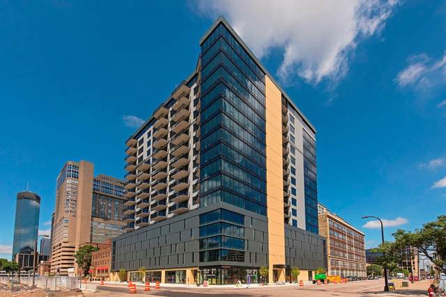 740 Portland Avenue S #1301, Minneapolis, MN 55415 (#5637817) :: Bos Realty Group