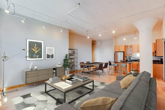 250 Park Avenue #502, Minneapolis, MN 55415 (#5637882) :: The Pietig Properties Group
