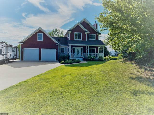 19029 Earl Road, Big Lake, MN 55309 (#5637907) :: Servion Realty