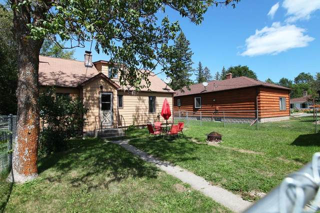 704 N Second Street, Tower, MN 55790 (#5638097) :: Tony Farah | Coldwell Banker Realty