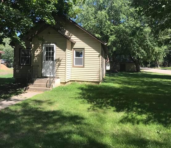 204 N Rebecca Street, Ivanhoe, MN 56142 (#5638167) :: The Janetkhan Group