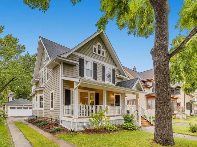 3836 Lyndale Avenue S, Minneapolis, MN 55409 (#5638212) :: The Preferred Home Team