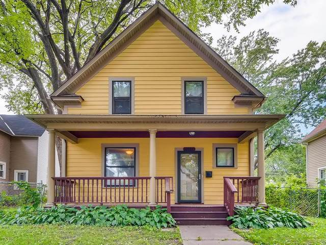 2121 Ilion Avenue N, Minneapolis, MN 55411 (#5638294) :: The Preferred Home Team