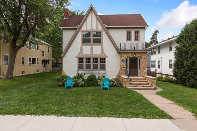 3904 Sheridan Avenue S, Minneapolis, MN 55410 (#5638382) :: The Preferred Home Team