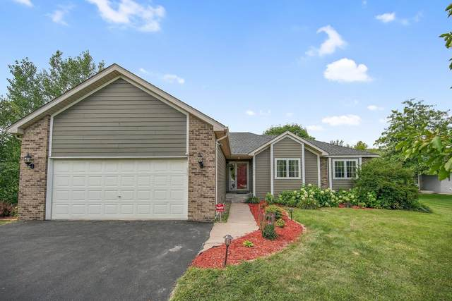 7972 230th N, Forest Lake, MN 55025 (#5638508) :: Tony Farah | Coldwell Banker Realty