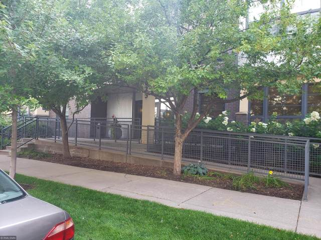 825 Berry Street #203, Saint Paul, MN 55114 (#5638665) :: Bos Realty Group