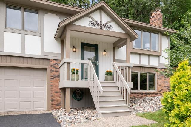 5164 Beacon Hill Road, Minnetonka, MN 55345 (#5638679) :: The Preferred Home Team