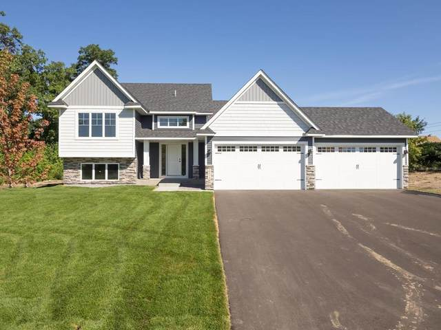 19341 Able Street NE, East Bethel, MN 55011 (#5638686) :: Tony Farah | Coldwell Banker Realty