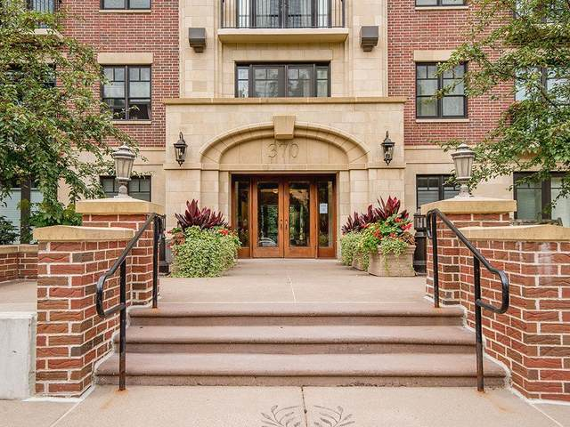 370 Marshall Avenue #201, Saint Paul, MN 55102 (#5638735) :: The Preferred Home Team