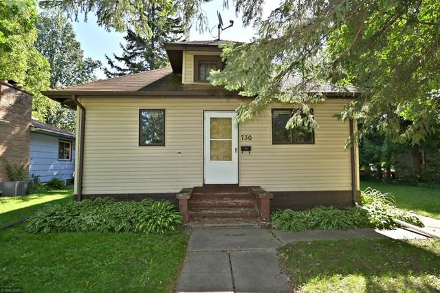 730 NE 2nd Avenue, Grand Rapids, MN 55744 (#5638763) :: Servion Realty