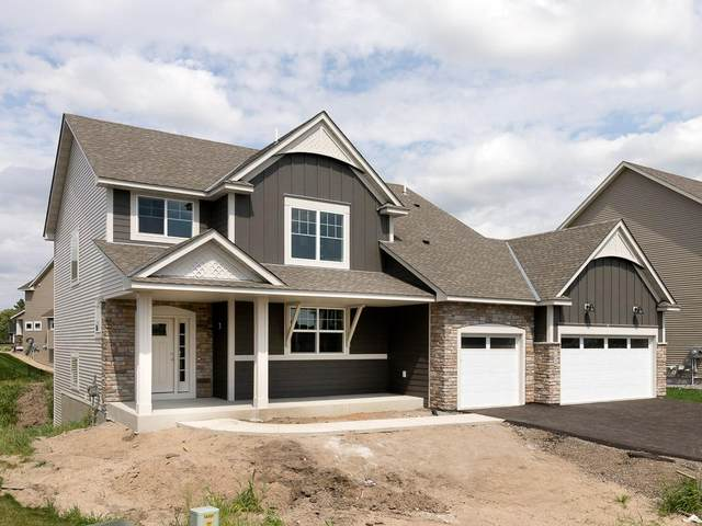 7510 157th Court, Savage, MN 55378 (#5638844) :: Tony Farah | Coldwell Banker Realty