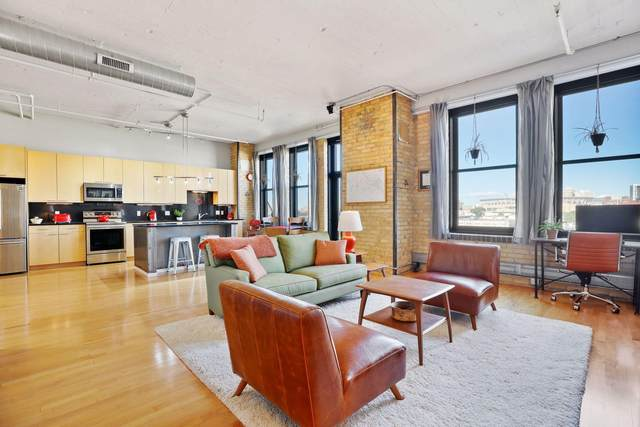 290 Market Street #511, Minneapolis, MN 55405 (#5638955) :: Bos Realty Group