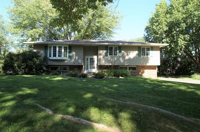 5654 Obrien Avenue, Oak Park Heights, MN 55082 (#5639141) :: Bos Realty Group