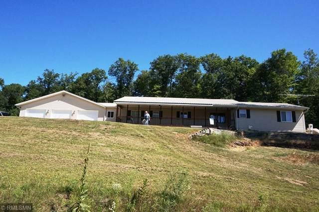 N12773 State Road 25, Wheeler, WI 54772 (#5639399) :: The Pietig Properties Group