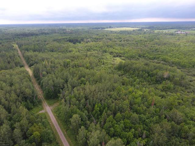 XXX Powell Road, Floodwood, MN 55736 (#5639416) :: Twin Cities Elite Real Estate Group | TheMLSonline