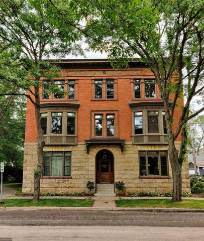 110 Saint Albans Street N #1, Saint Paul, MN 55104 (#5639434) :: The Preferred Home Team
