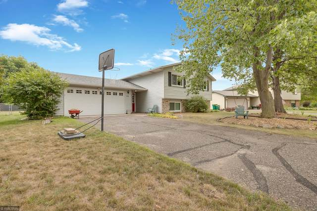 9508 Vincent Avenue N, Brooklyn Park, MN 55444 (#5640898) :: Tony Farah | Coldwell Banker Realty