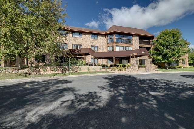 6085 Rowland Road #110, Minnetonka, MN 55343 (#5641384) :: Bos Realty Group
