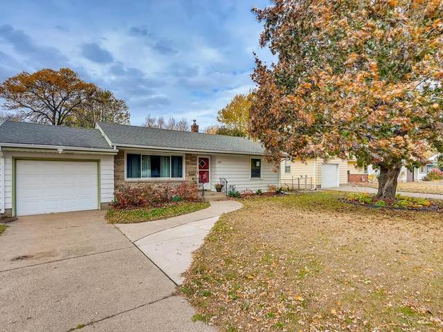 1273 Smith Avenue S, West Saint Paul, MN 55118 (#5642131) :: Bos Realty Group