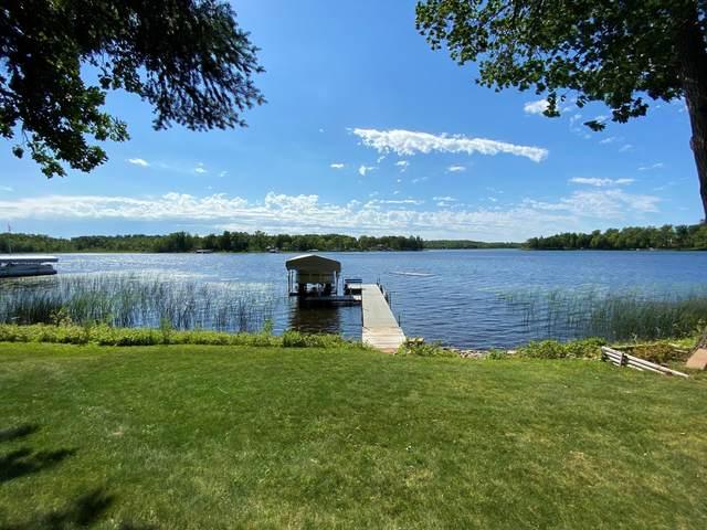 22867 Cedar Lake Drive, Deerwood, MN 56444 (#5642587) :: The Pietig Properties Group