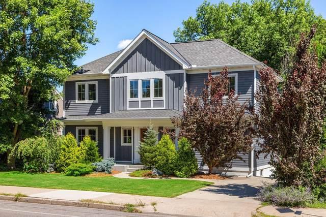 4715 Xerxes Avenue S, Minneapolis, MN 55410 (#5642736) :: The Pietig Properties Group