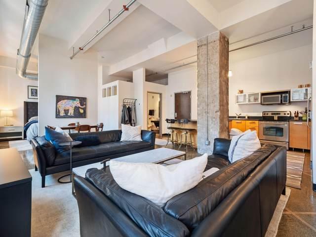 350 Saint Peter Street #1004, Saint Paul, MN 55102 (#5642763) :: The Pietig Properties Group