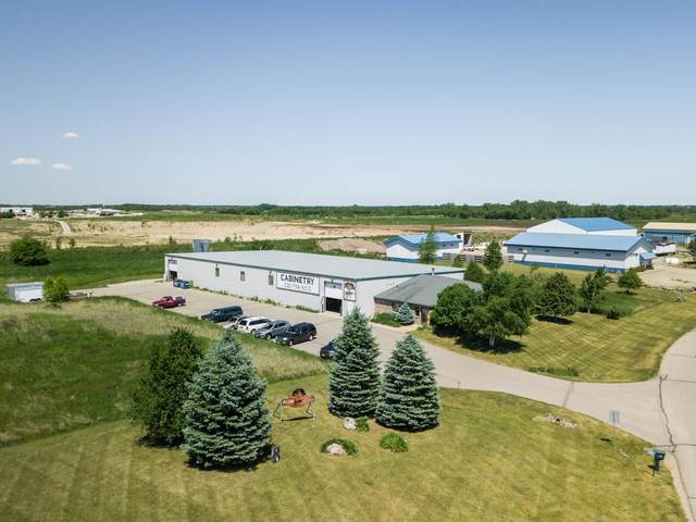 8656 47th Street NE, Spicer, MN 56288 (#5642837) :: The Janetkhan Group