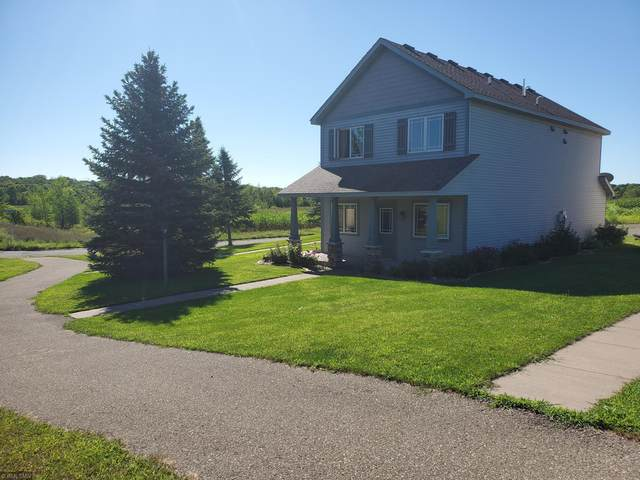 1415 Interstate Avenue, Saint Croix Falls, WI 54024 (#5643497) :: Bos Realty Group