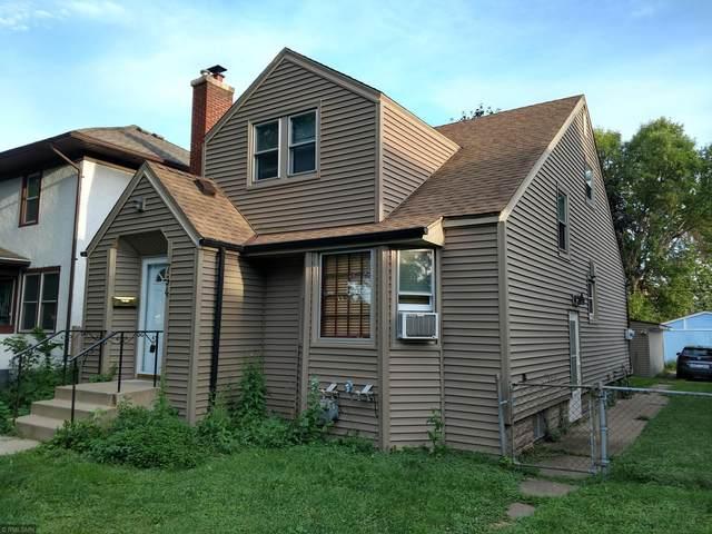 794 Geranium Avenue E, Saint Paul, MN 55106 (#5643632) :: The Pietig Properties Group