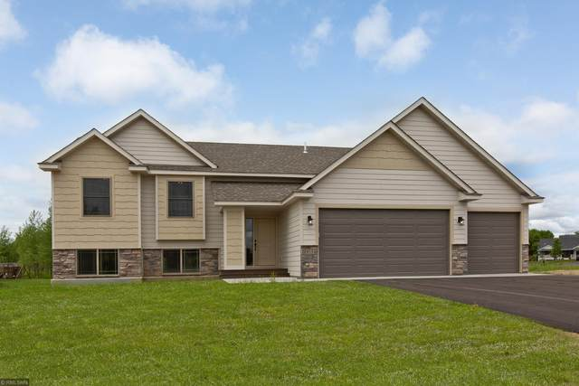 XXXX Lyons Street NE, Stacy, MN 55079 (#5643801) :: Tony Farah | Coldwell Banker Realty