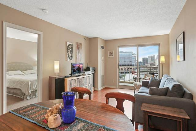 401 S 1st Street #1104, Minneapolis, MN 55401 (#5643813) :: Bos Realty Group