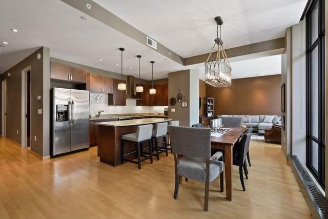 201 S 11th Street #430, Minneapolis, MN 55403 (#5643978) :: The Pietig Properties Group