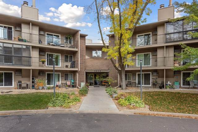 3850 Plymouth Boulevard #316, Plymouth, MN 55446 (#5644215) :: Bos Realty Group