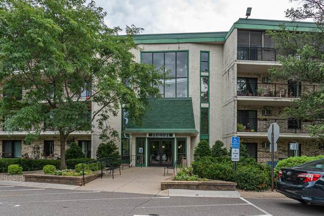 10401 Cedar Lake Road #309, Minnetonka, MN 55305 (#5644430) :: Servion Realty