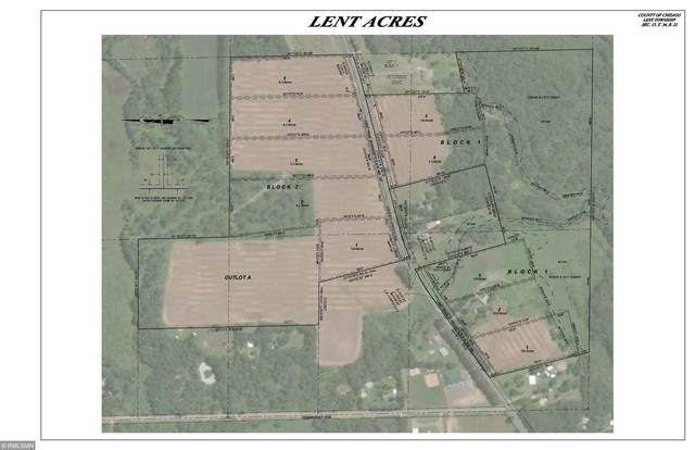Lot 4 Lent Trail, Stacy, MN 55079 (#5644450) :: Happy Clients Realty Advisors