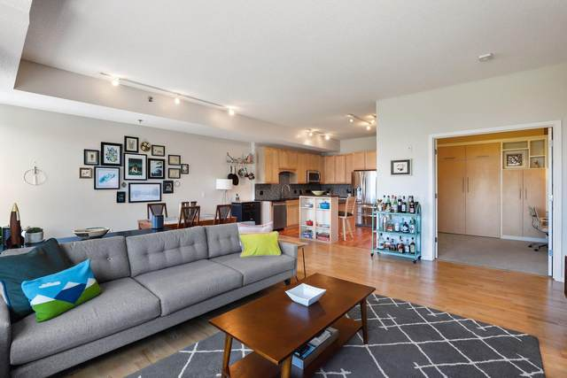 445 Wacouta Street #408, Saint Paul, MN 55101 (#5644560) :: The Janetkhan Group