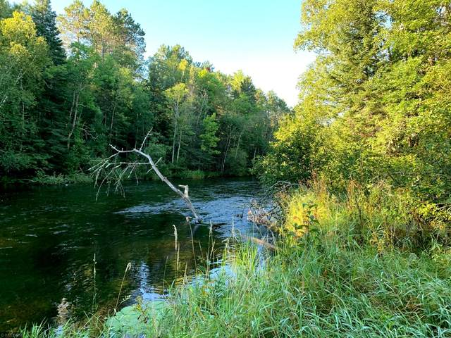Lot 1 Rivers Edge Trail SW, Barclay Twp, MN 56474 (#5644824) :: The Michael Kaslow Team
