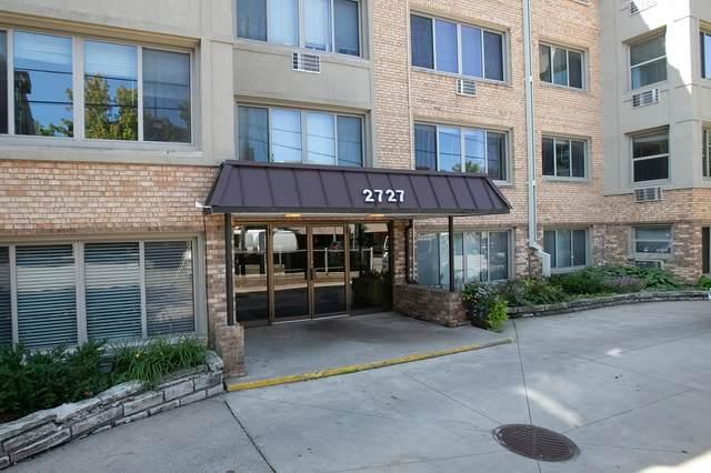 2727 W 43rd Street #403, Minneapolis, MN 55410 (#5645066) :: Servion Realty