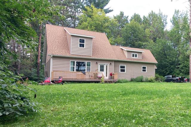 4797 Cedar Island Drive, Gilbert, MN 55734 (#5645227) :: The Janetkhan Group