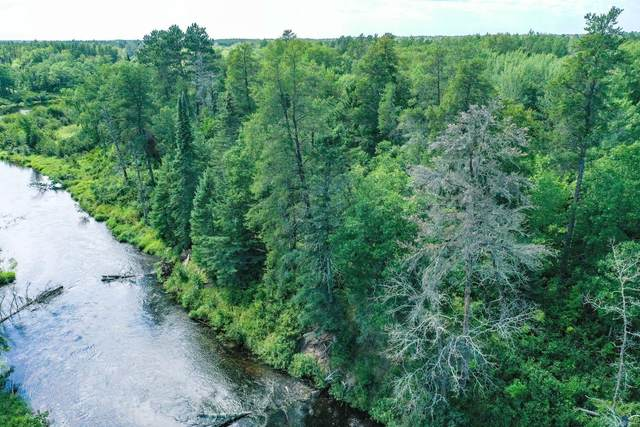 Lot 1 Blk 1 Rivers Edge Trail SW, Pine River, MN 56474 (#5645228) :: The Michael Kaslow Team