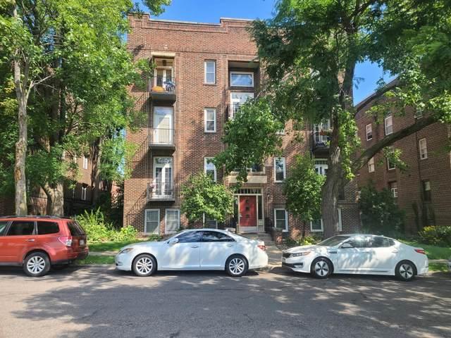 1216 Powderhorn Terrace #25, Minneapolis, MN 55407 (#5645290) :: The Janetkhan Group