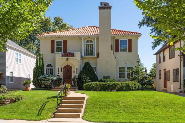 4517 Casco Avenue, Edina, MN 55424 (#5645427) :: Tony Farah | Coldwell Banker Realty