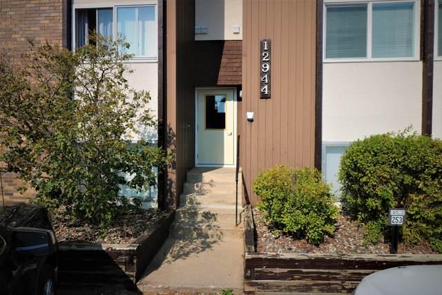 12944 Nicollet Avenue #202, Burnsville, MN 55337 (#5645906) :: Servion Realty