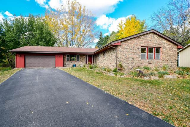 3110 Red Oak Circle N, Burnsville, MN 55337 (#5646071) :: Twin Cities South