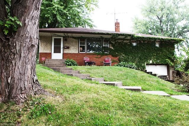 1400 7th Avenue S, South Saint Paul, MN 55075 (#5646164) :: The Pietig Properties Group