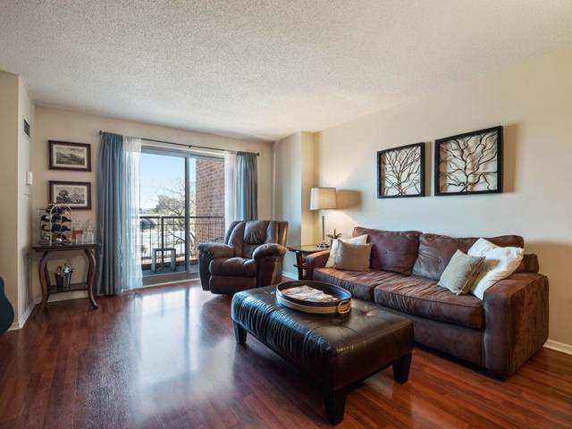 401 1st Street S #215, Minneapolis, MN 55401 (#5646391) :: Bos Realty Group